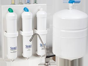 Nimbus Water Store Sierra Reverse Osmosis System