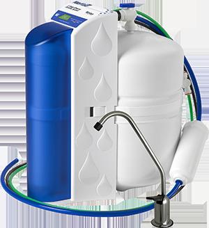 Nimbus water store watermaker five reverse osmosis system - Leroy merlin osmosis ...